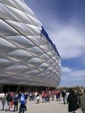 Arena de Allianz Imagem de Stock Royalty Free
