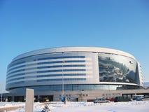 Arena de esporte Imagem de Stock Royalty Free
