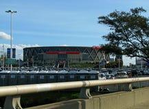 Arena de Oracle Fotografia de Stock Royalty Free
