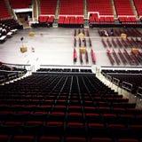 Arena de PNC Imagen de archivo libre de regalías