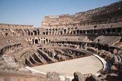 Arena del Colosseo Immagine Stock Libera da Diritti