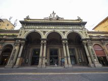 Arena del Sole θέατρο στη Μπολόνια Στοκ Φωτογραφία