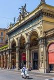Arena del Sole θέατρο της Μπολόνιας Αιμιλία-Ρωμανία Ιταλία Στοκ φωτογραφίες με δικαίωμα ελεύθερης χρήσης