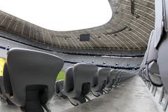 Arena di Allianz Immagine Stock