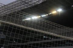 Arena di Leopoli (stadio) Fotografia Stock