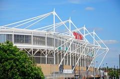 Arena di Ricoh, Coventry Fotografia Stock
