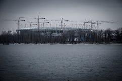Arena di Rostov Fotografia Stock