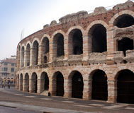 Free Arena Di Verona Stock Photography - 7261852