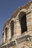 Arena di Verona amphitheater Royalty Free Stock Image