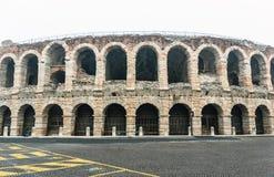 Arena di Verona. Royalty Free Stock Images