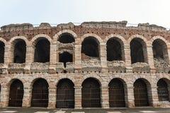 Arena di Verona. Royalty Free Stock Photo