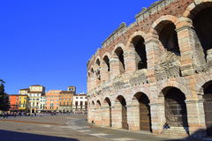 Arena di Verona,Italy Stock Photography