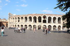 Arena di Verona, Italy Stock Photos