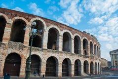 Arena di Verona Royalty Free Stock Image