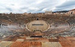 Arena di Verona. The roman amphitheatre of Verona Royalty Free Stock Photos