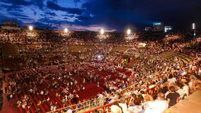 Arena di Verona Stock Photos