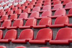 Arena dla rywalizacj Zdjęcia Royalty Free