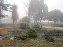 Arena för Giardino dell` Arkivbild