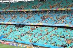 Arena Fonte-Nova Lizenzfreie Stockfotos