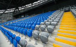 Arena 5 Royalty Free Stock Photo