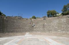 Arena Lion, Francja obraz stock