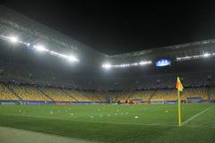 Arena Lviv stock foto
