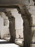 Arena of Nîmes architecture detai, France Stock Photos