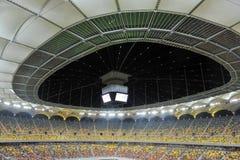 Arena nacional Imagenes de archivo