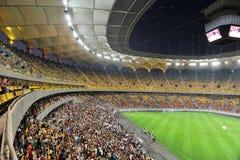 Arena nazionale Fotografia Stock