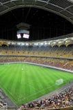 Arena nazionale Immagini Stock