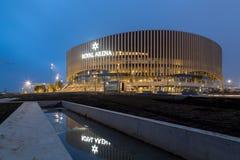 Arena real de Copenhaga Imagens de Stock Royalty Free