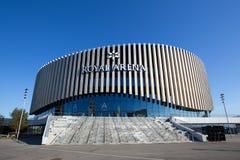 Arena reale Copenhaghen fotografia stock libera da diritti