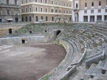 Arena romana velha Fotos de Stock