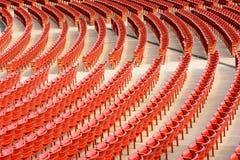Arena Seat Imágenes de archivo libres de regalías