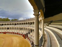 Arena, Spain Stock Photo