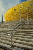 Arena stadium. PGE Arena stadium in Gdansk Stock Images