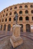 Arena in Valencia Stock Photos