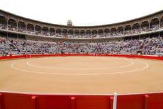 Arena van Barcelona royalty-vrije stock foto