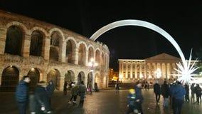 Arena Verona imágenes de archivo libres de regalías