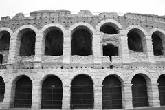 Arena of Verona Royalty Free Stock Photo