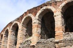 Arena Verona Fotografie Stock Libere da Diritti