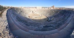 Arena Verona Arkivbild