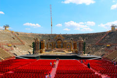 arena Verona Fotografia Stock