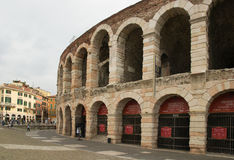 Arena of Verona Stock Images
