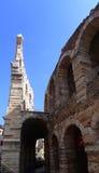 Arena, Verona, Italy Fotografia de Stock Royalty Free