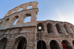 Arena in Verona Stock Photos