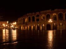 Arena in Verona Stock Photos