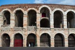 Arena in Verona Royalty Free Stock Photos