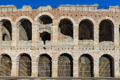 Arena Verona Royalty Free Stock Photography