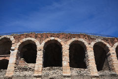 Arena Verona Royalty Free Stock Photos